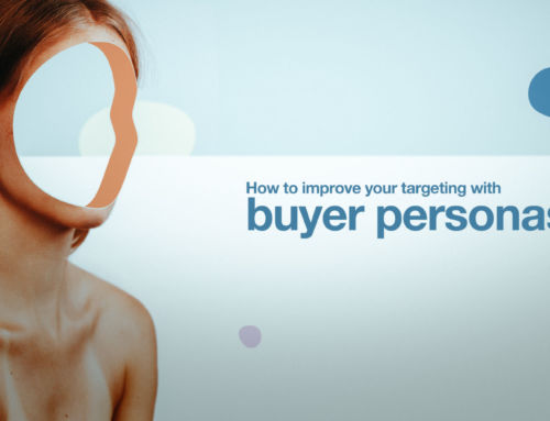 How to improve your targeting with buyer personas