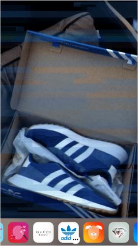 adidas originals spark ar