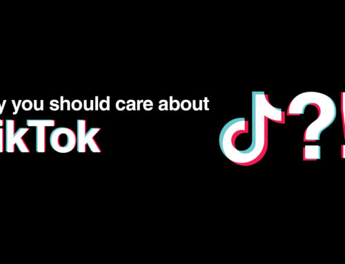 Why you should care about TikTok