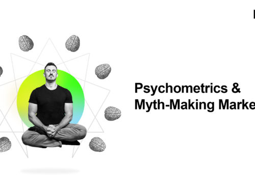 Psychometrics and Myth-Making Marketing