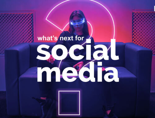What's next for Social Media?