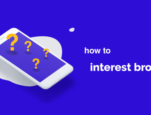 How to use the Interest Browser