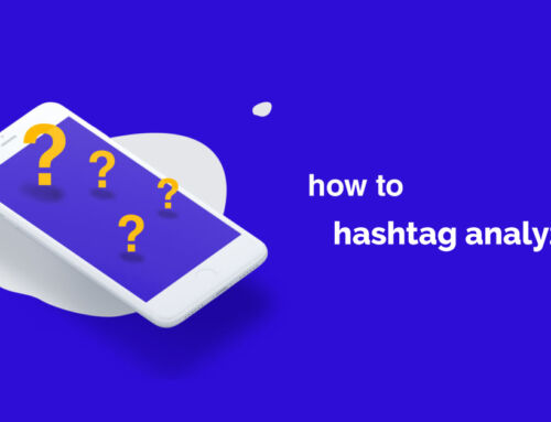 How to use the Hashtag Analyzer