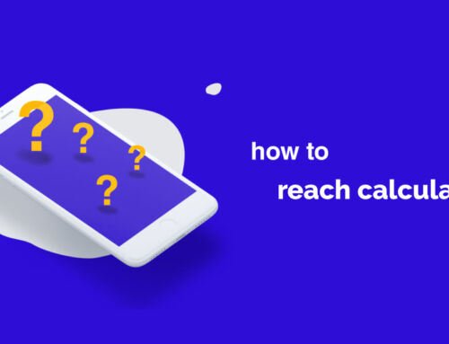 How to use the Reach Calculator